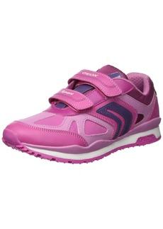 Geox Pavel Girl 2 Sport Sneaker