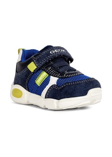 Geox Pillow Sneaker (Baby & Walker)