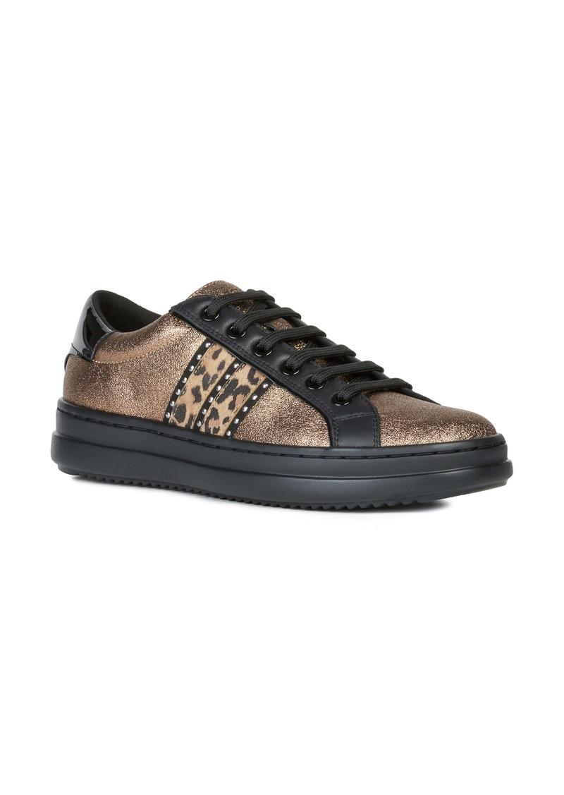 Geox Pontoise Sneaker (Women)