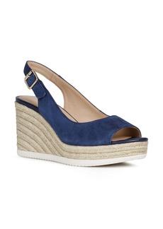 Geox Ponza 5 Espadrille Sandal (Women)
