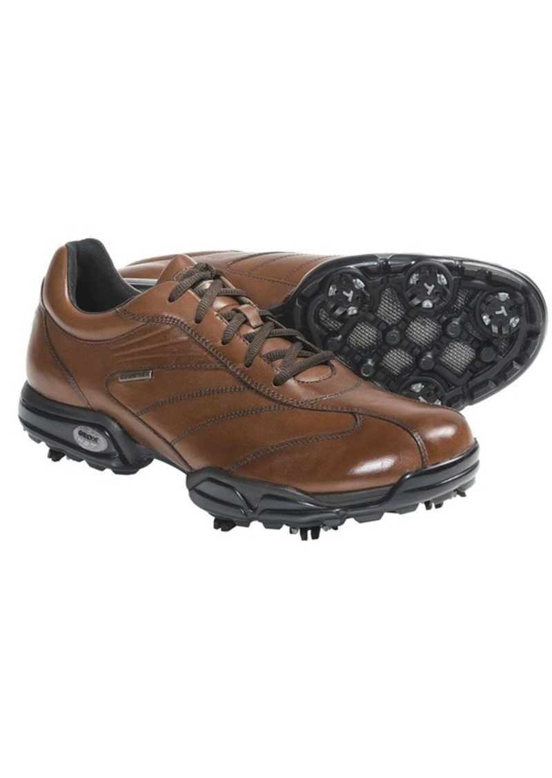 fa20168e8c Geox Geox Protech Capitol Golf Shoes - Waterproof (For Men) | Shoes