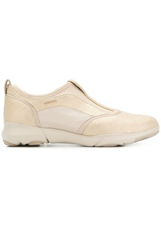 Geox pull-on sneakers - Nude & Neutrals