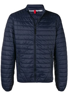 Geox quilted jacket - Blue