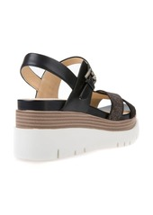 12ac4e83d1d Geox Geox Radwa Platform Sandal (Women)