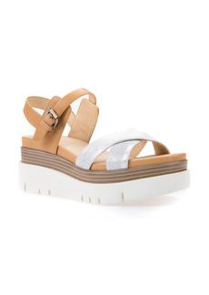 Geox Radwa Platform Sandal (Women)
