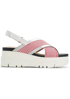 Geox Radwa sandals - Multicolour