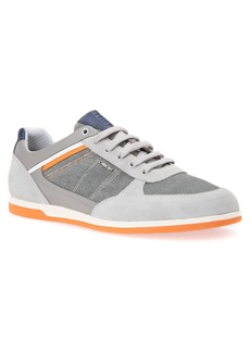 Geox Renan 1 Low Top Sneaker (Men)