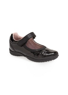 Geox 'Respira™ - Shadow 43' Mary Jane Flat (Toddler, Little Kid & Big Kid)