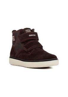 Geox Riddock High Top Sneaker (Toddler, Little Kid & Big Kid)