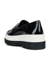 64fbc65447 Geox Geox Roose Stacked Platform Loafer (Women) | Shoes