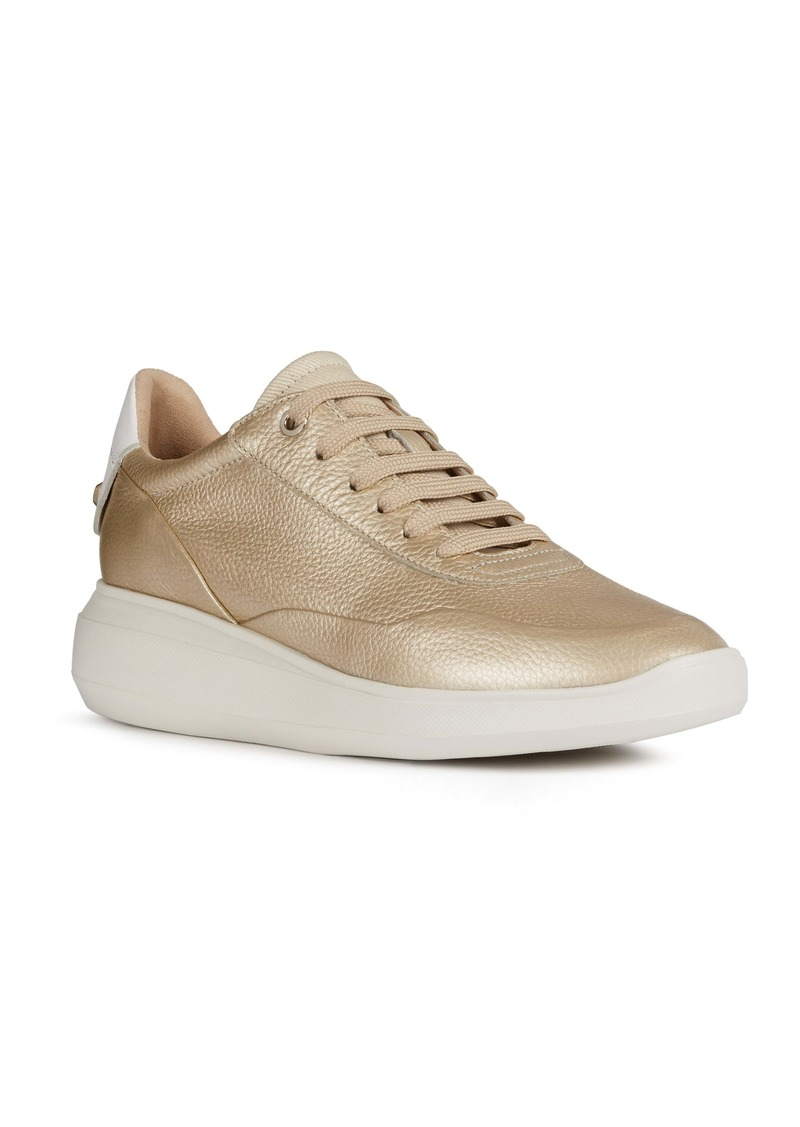 Geox Rubidia Wedge Sneaker (Women)