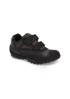 Geox Savage Sneaker (Toddler, Little Kid & Big Kid)