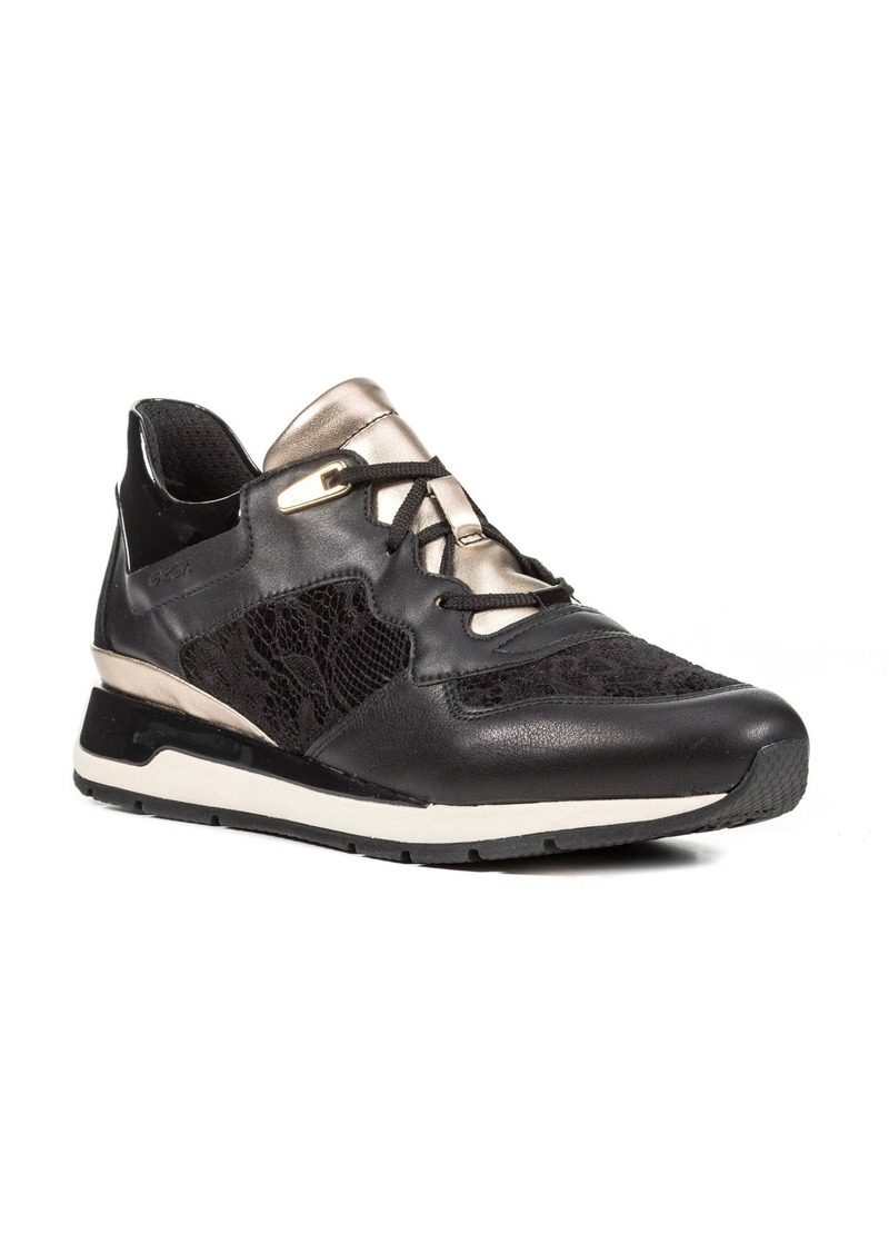 Geox Geox Shahira Sneaker (Women) | Shoes