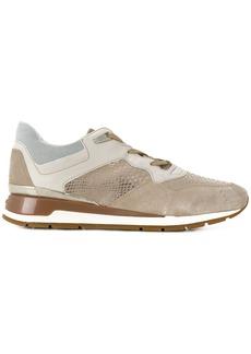Geox Shahira sneakers - Nude & Neutrals