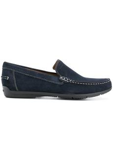 Geox Siron moccasins - Blue