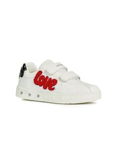 Geox Skylin 1 Light-Up Sneaker (Toddler, Little Kid & Big Kid)