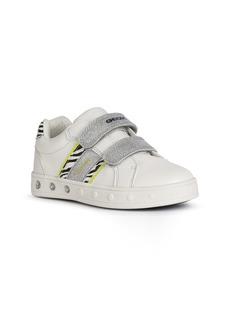 Geox Skylin 9 Sneaker (Toddler, Little Kid & Big Kid)