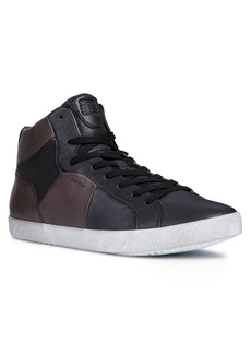 Geox Smart 84 High Top Sneaker (Men)