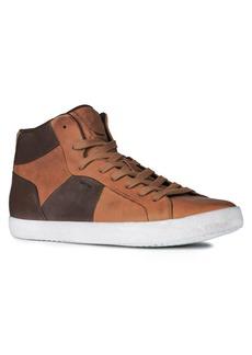 Geox Smart 84 High Top Sneaker (Men)