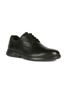 Geox Smoother F2 Plain Toe Derby (Men)