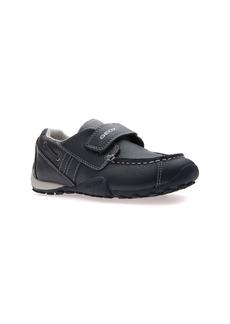 Geox Snake 1 Boat Shoe (Toddler, Little Kid & Big Kid)