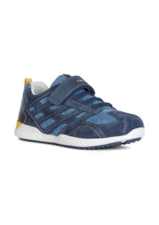 Geox Snake Sneaker (Toddler & Little Kid)