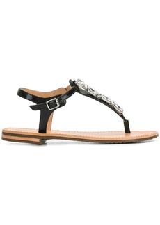 Geox Sozy sandals - Black
