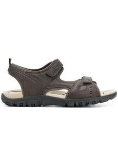 Geox Strada sandals - Brown