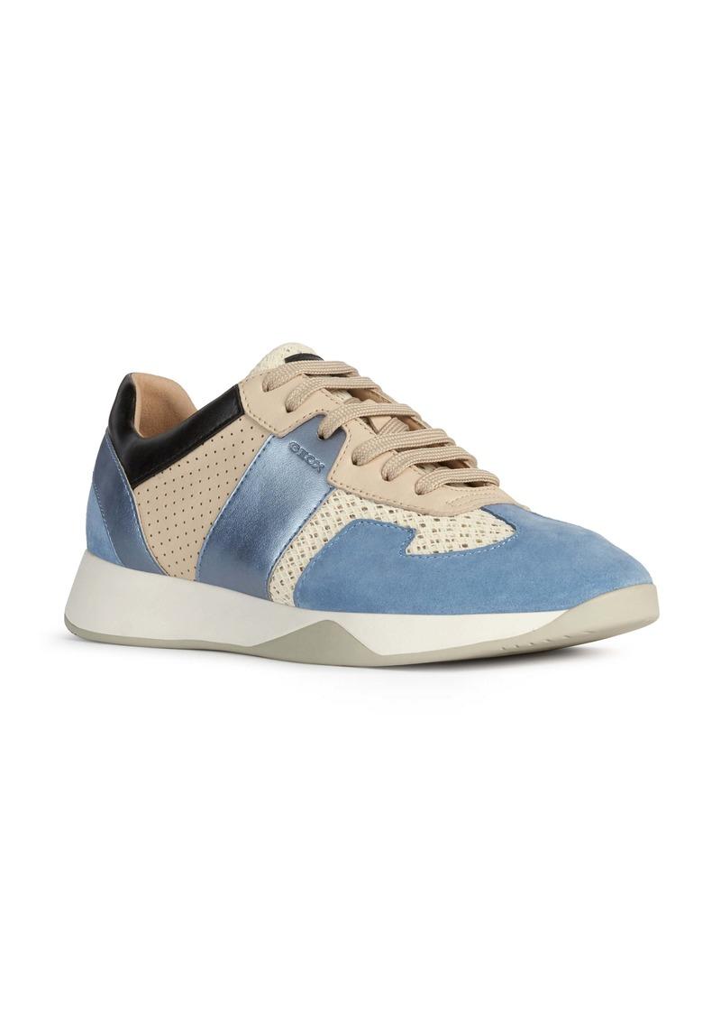 Geox Suzzie Sneaker (Women)