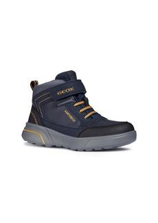 Geox Sveggen ABX Waterproof Sneaker (Little Kid & Big Kid)