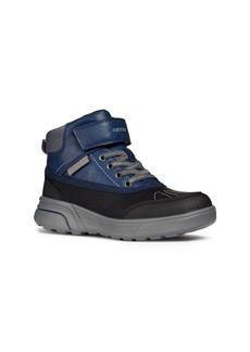 Geox Sveggen Amphibiox® Waterproof Boot (Little Kid & Big Kid)