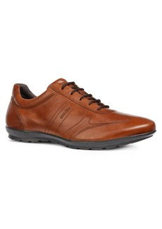 Geox Symbol 25 Euro Sneaker (Men)