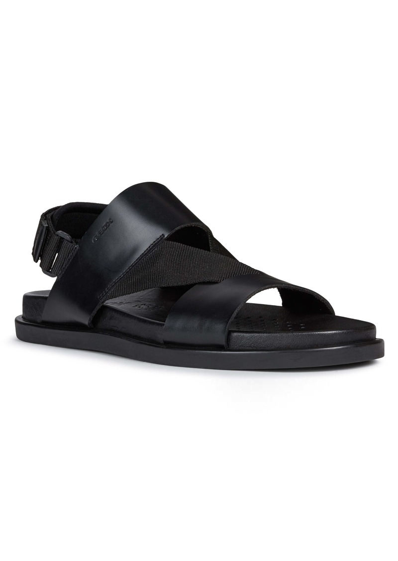 Geox Taormina 2 Sandal (Men)
