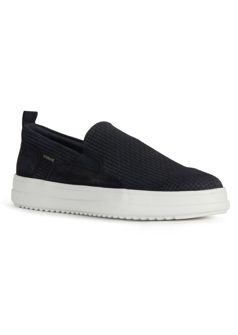 Geox Tayrvin 6 Slip-On Sneaker (Men)