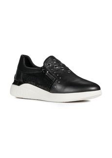 Geox Theragon Sequin Sneaker (Women)