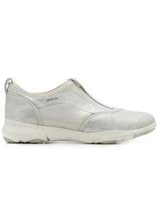 Geox Theragon sneakers - Metallic
