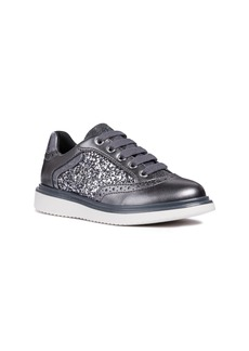 Geox Thymar Sparkle Sneaker (Toddler Kid, Little Kid & Big Kid)