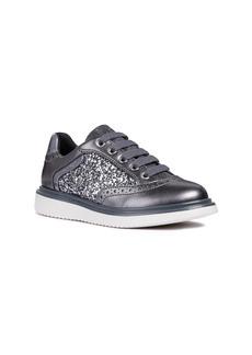 Geox Thymar Sparkle Sneaker (Toddler Kid, Little Kid & Big Kid)