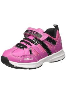 Geox TOPFLY Girl 10 Sneaker