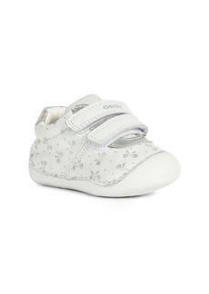 Geox Tutim Sneaker (Baby & Walker)