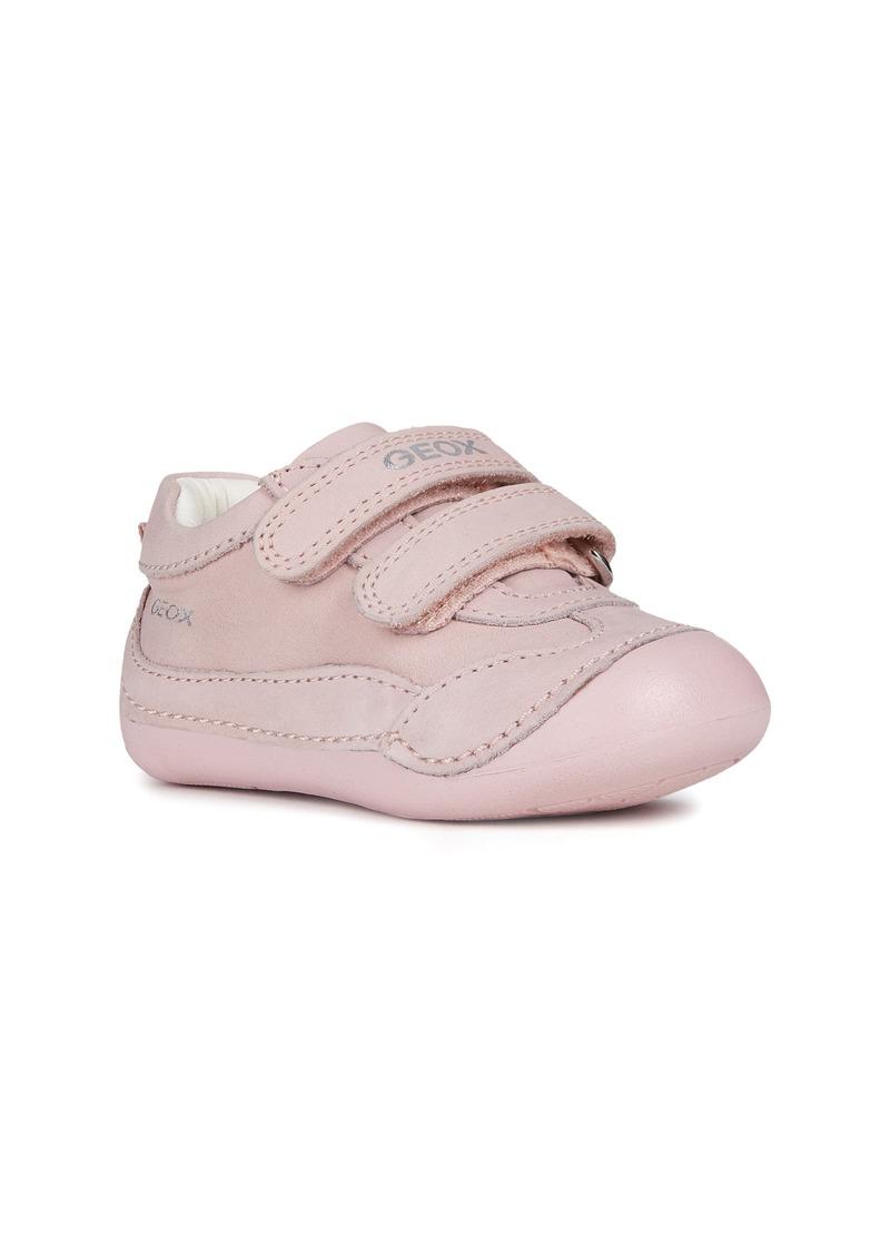 Geox Tutim Sparkle Sneaker (Baby & Walker)