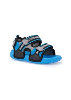 Geox Ultrak Sandal (Toddler, Little Kid & Big Kid)