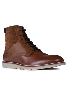 Geox Uvet Lace-Up Boot (Men)