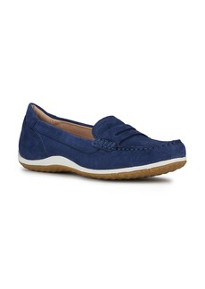 Geox Vega Moc Loafer (Women)