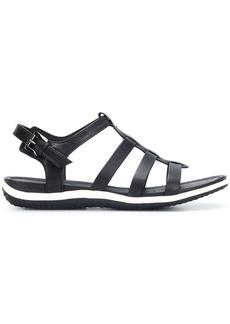 Geox Vega sandals - Black