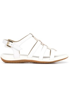 Geox Vega sandals - White