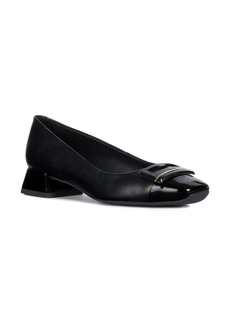 Geox Vivyanne Cap Toe Pump (Women)