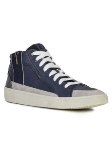 Geox Warley 8 High Top Sneaker (Men)