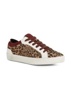 Geox Warley Mixed Media Sneaker (Women)