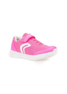 Geox Waviness Waterproof Sneaker (Toddler, Little Kid & Big Kid)